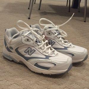 NB 558 Walking Womens Sneakers